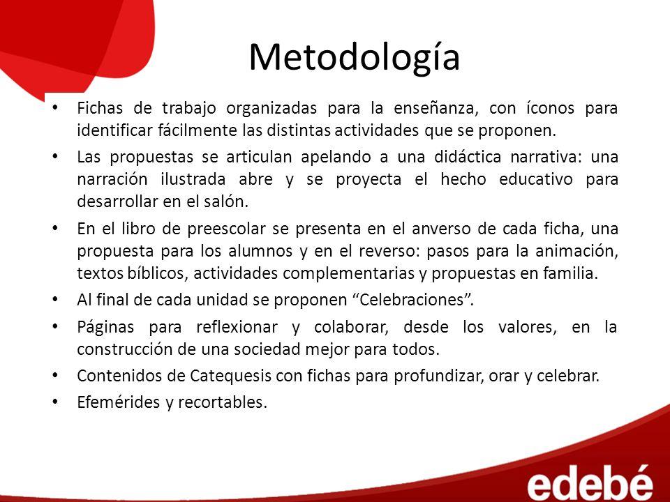 Besorah Proyecto de Religión Católica para Preescolar y Primaria ...