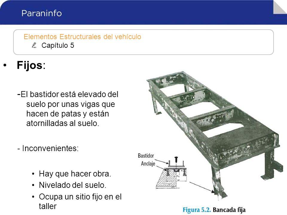 INTRODUCCIÓN. - La reparación estructural de la carrocería siempre ...