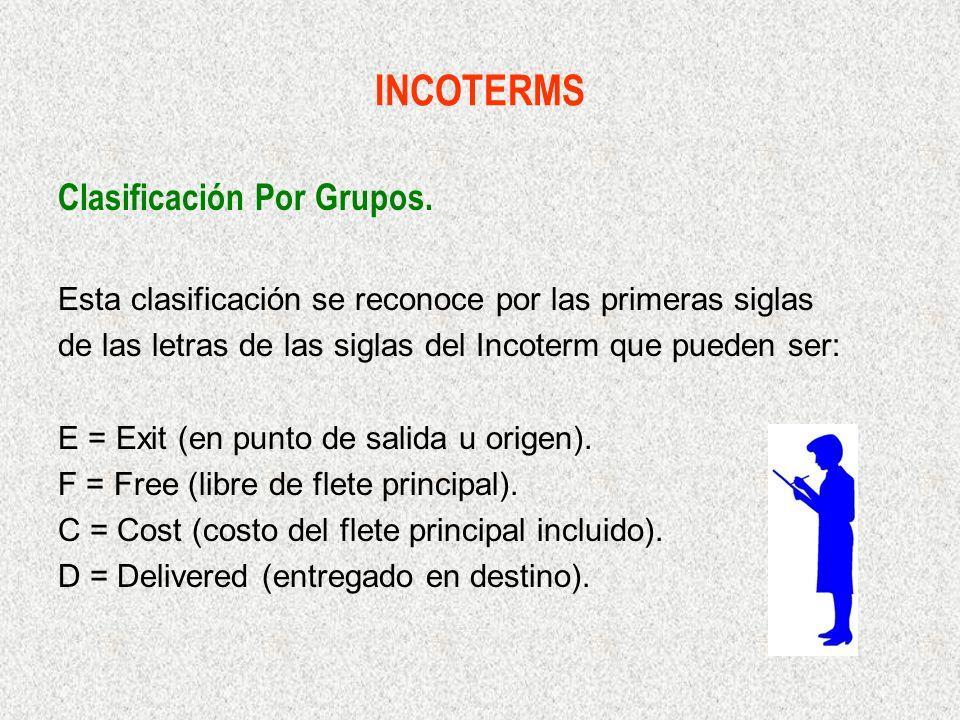 LOGISTICA DEL COMERCIO INTERNACIONAL - ppt descargar