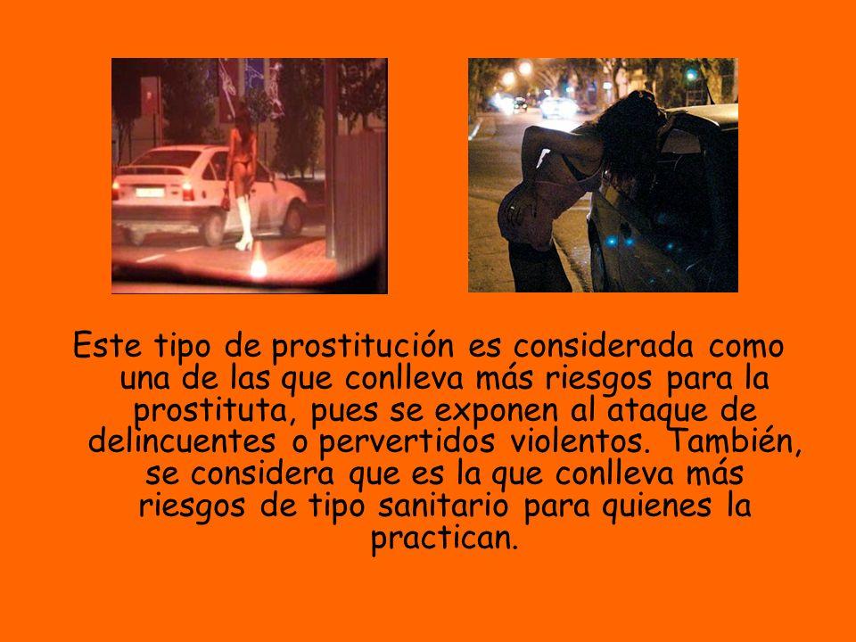 prostitutas igualada sinonimos de ilegal
