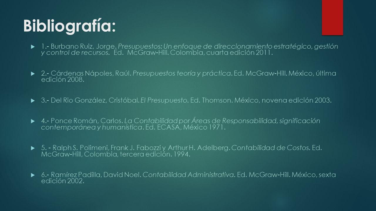 Contabilidad Administrativa David Noel Ramirez Padilla 8 Edicion Download