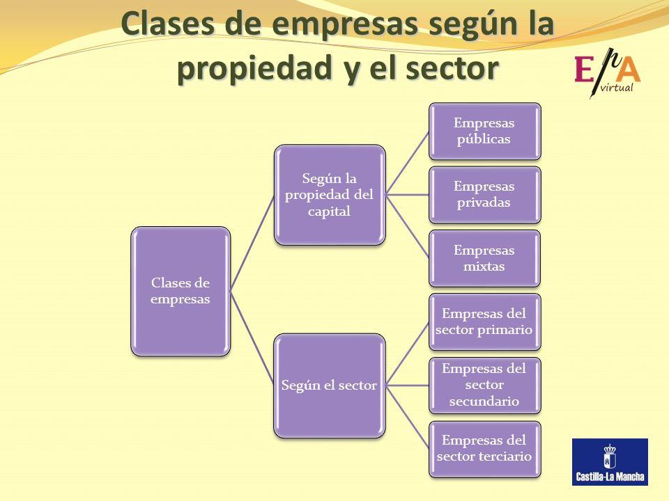 Clases de empresas y su marco legal - ppt descargar