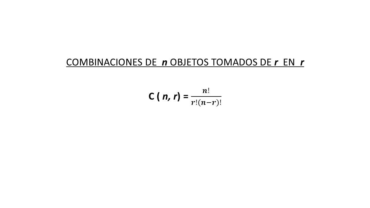 F C also binaciones De N Objetos Tomados De R En R C N C R D F D F F D F D F E F D besides A E Fb F C Ca D Ad B additionally  on b acb a dcb f dbc c dac