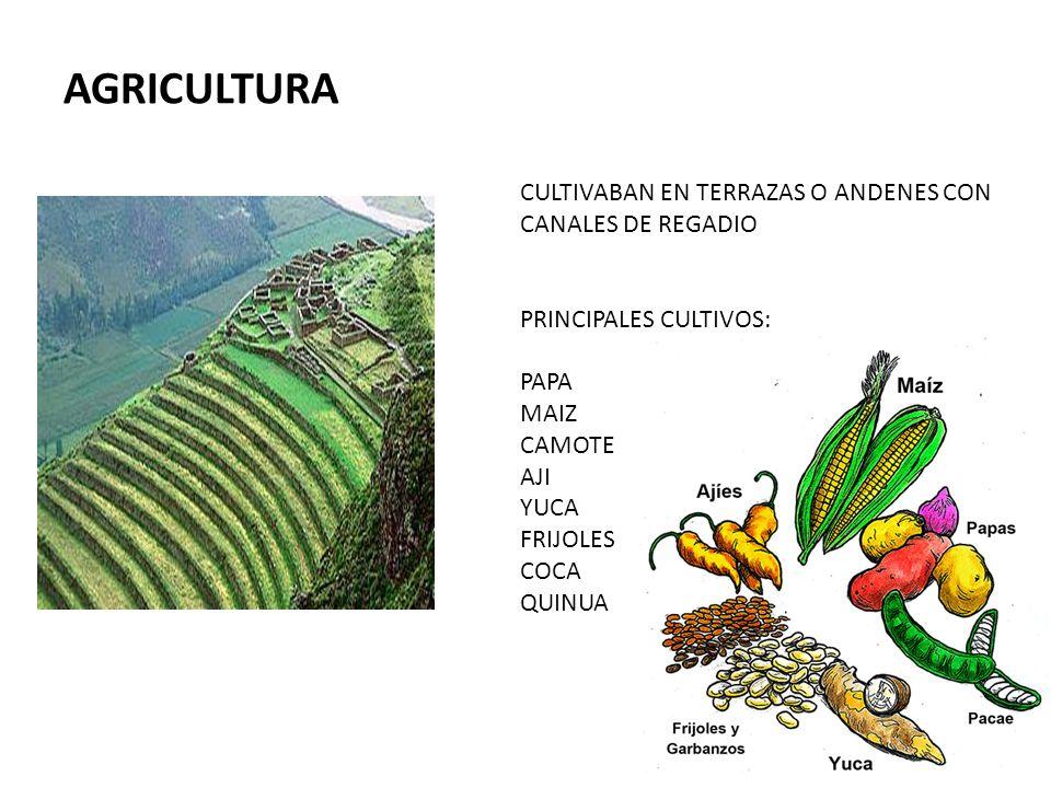 De Los Incas Rodrigo Granic Chinchón Ppt Descargar